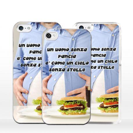 Cover marito grasso per iPhone