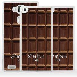 Cover tavoletta cioccolato per Huawei