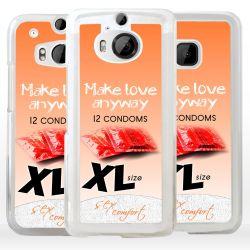 Cover pacchetto preservativi