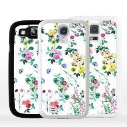 Cover fiori per Samsung