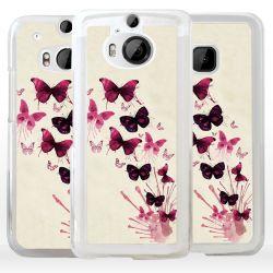 Cover con farfalle