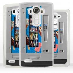 Cover distributore automatico per LG