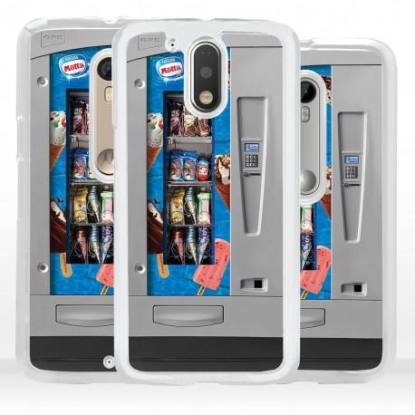 Cover distributore automatico per Motorola