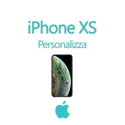 Cover Personalizzata per iPhone XS