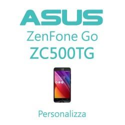 Cover Personalizzata per Asus ZenFone Go ZC500TG