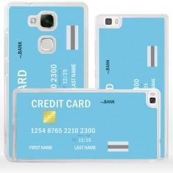 Cover carta di credito per Huawei