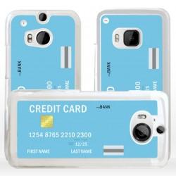Cover forma carta di credito