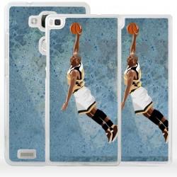 Cover basket schiacciata canestro per Huawei