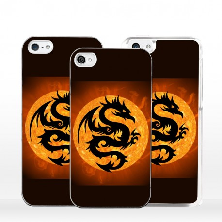 Cover drago per iPhone