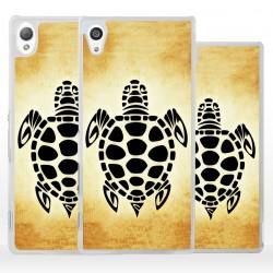 Cover tartaruga per Sony Xperia