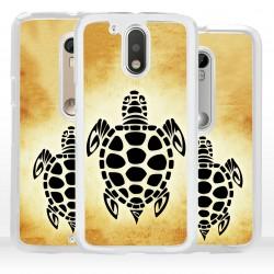 Cover tartaruga per Motorola