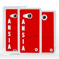 Cover ansia per Microsoft Nokia Lumia