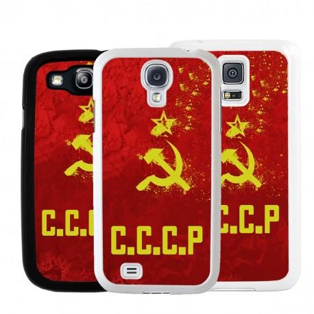 Cover per Samsung bandiera Unione Sovietica URSS
