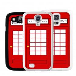 Cover per Samsung cabina telefonica Londra