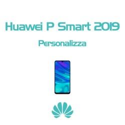 Cover Personalizzata per Huawei P Smart 2019