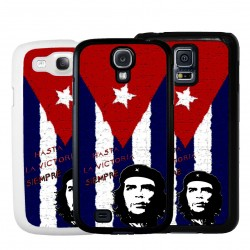 Cover per Samsung Che Guevara bandiera Cuba