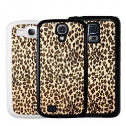 Cover per Samsung fantasia maculata macchie leopardo