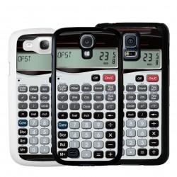 Cover per Samsung calcolatrice matematica