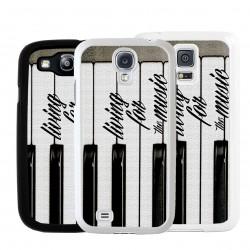 Cover per Samsung forma pianoforte musica