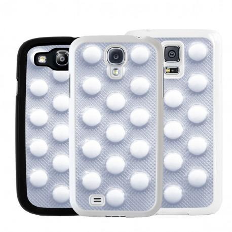 Cover per Samsung pillole in blister