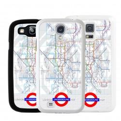 Cover per Samsung mappa metropolitana Londra