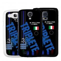 Cover Triplete nerazzurro per Samsung
