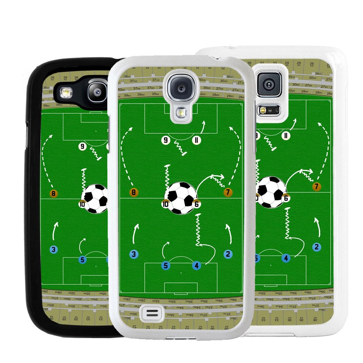 cover samsung calcio