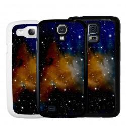 Cover per Samsung Spazio Galassia Stelle Universo