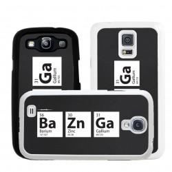 Cover BaZnGa Nerd per Samsung
