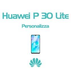 Cover Personalizzata per Huawei P30 Lite