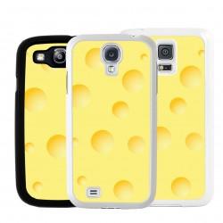 Cover per Samsung formaggio con buchi