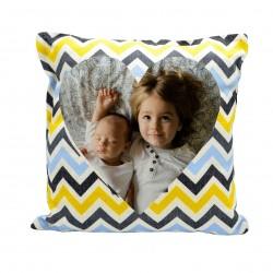 Cuscino di design personalizzato