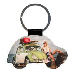 Portachiavi personalizzato automobile