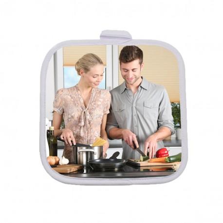 Presina da cucina personalizzata