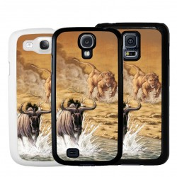 Cover per Samsung Leone vs Bufalo
