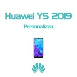 Cover Personalizzata per Huawei Y5 2019