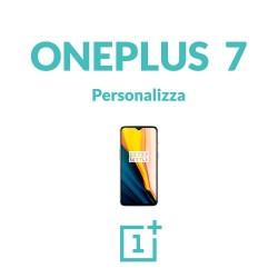 Cover Personalizzata per OnePlus 7