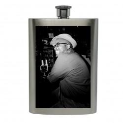 Fiaschetta personalizzata per whisky