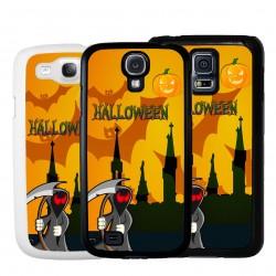 Cover per Samsung festa Halloween