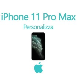 Cover Personalizzata per iPhone 11 Pro Max