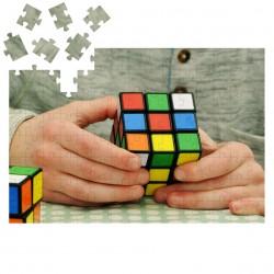 Puzzle magnetico personalizzato A4