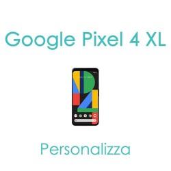 Cover Personalizzata per Google Pixel 4 XL