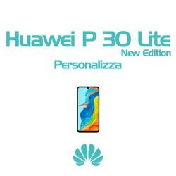 Cover Personalizzata per Huawei P30 Lite New Edition