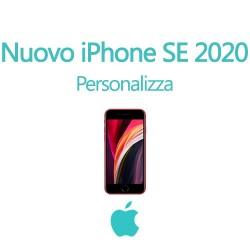 Cover Personalizzata per Nuovo iPhone SE 2020
