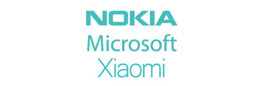 Cover Nokia - Microsoft